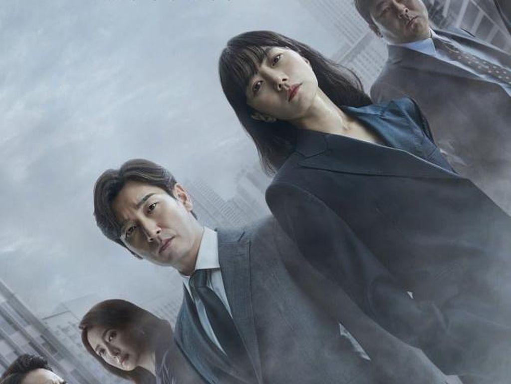 Stranger 2, Drama Korea Pengganti Its Okay to Not Be Okay