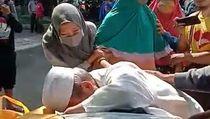 Satgas Kota Malang Belum Tracing Warga Cium Jenazah Probable COVID-19