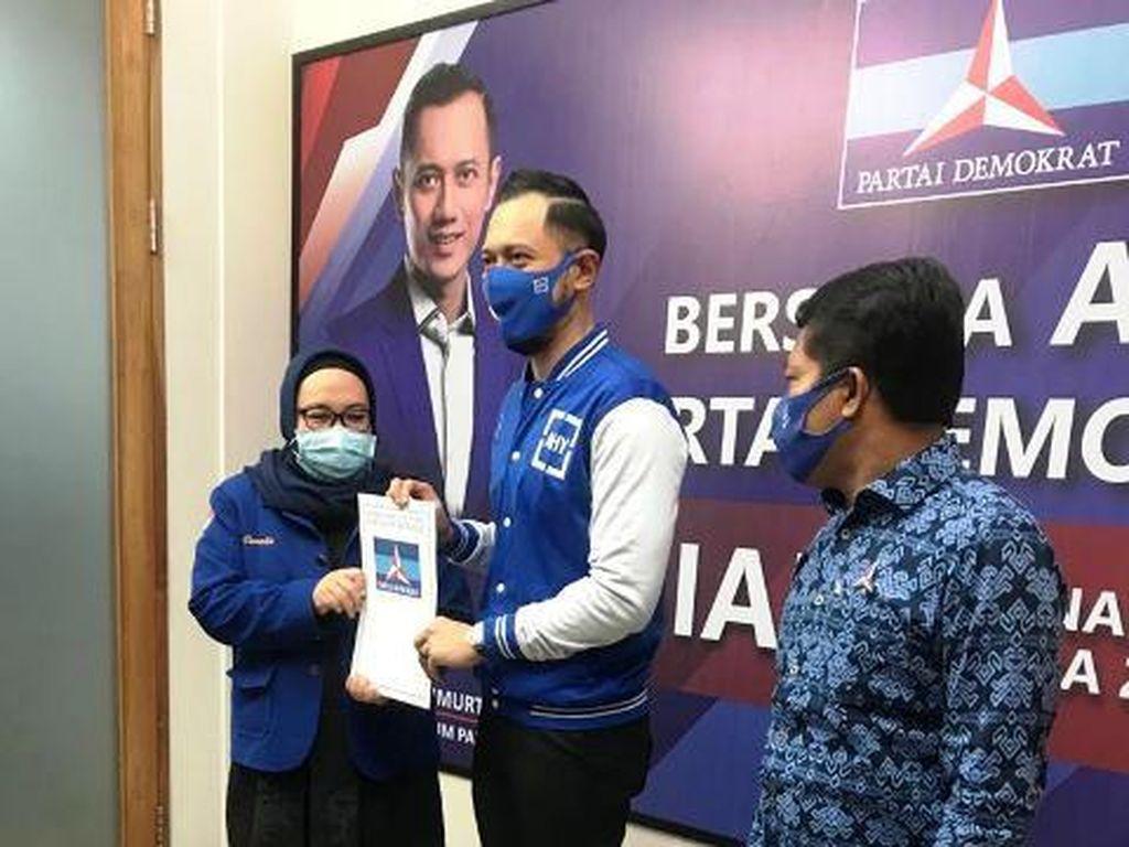 Demokrat Usung Anak Mantan Bupati di Pilkada Batanghari Jambi