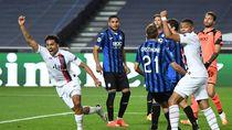 Video 2 Gol PSG di Penghujung Laga Kandaskan Atalanta