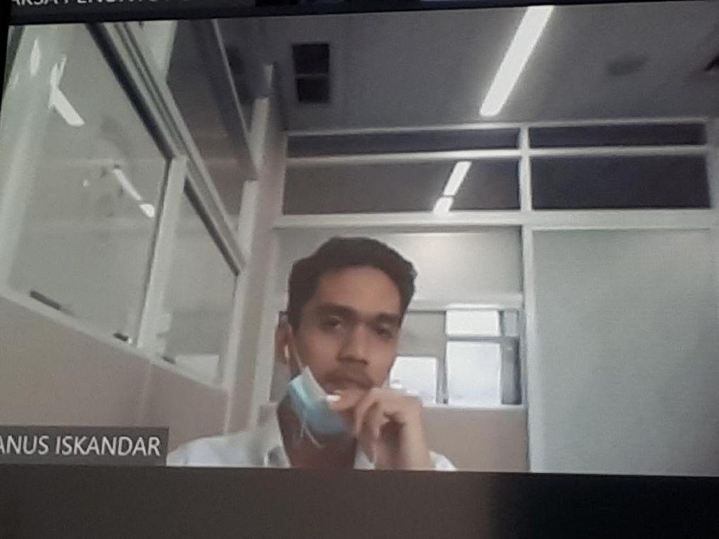 Video Brigadir AM Divonis 4 Tahun Bui Terkait Tewasnya Mahasiswa Kendari