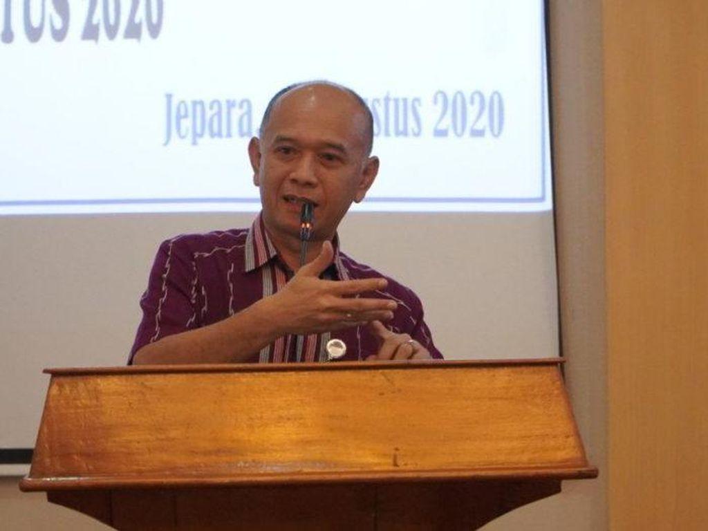 Tirakatan di Jepara Dibolehkan, tapi Lomba 17 Agustus Tak Diizinkan