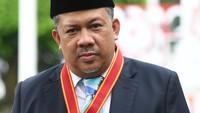 Saling Dorong Fahri-Febri Jadi Jubir Jokowi