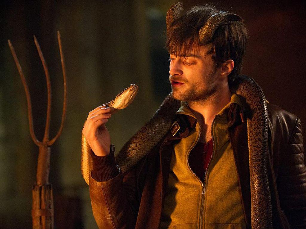Sinopsis Horns di Bioskop Trans TV, Dibintangi Daniel Radcliffe