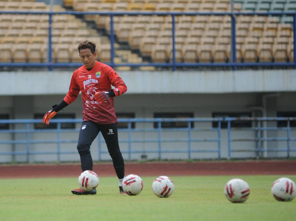 Leg 2 Final Piala Menpora 2021: Persib Tak Terbebani Defisit Gol