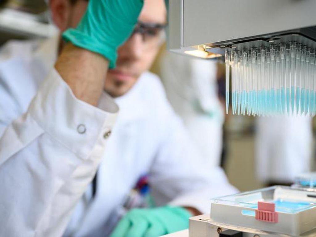 Ilmuwan Jerman Pamerkan Alat Uji Corona Baru yang Lebih Cepat