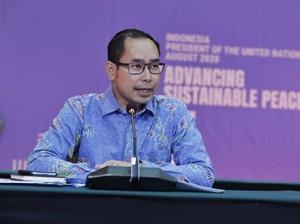 Kembali Terjadi, 4 Jenazah ABK Indonesia di Kapal China Dilarung
