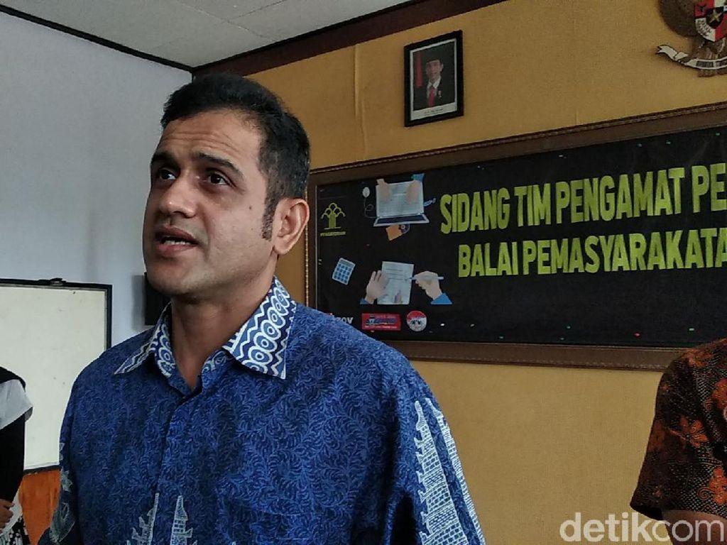 Sudah Bebas Murni, Nazaruddin Mau Balik Lagi ke Politik?