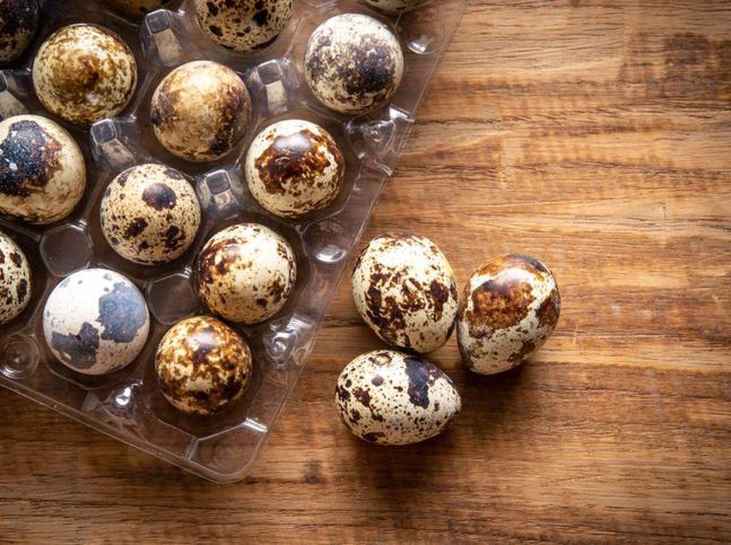 Berapa Kalori Telur Puyuh? Ini Kandungan, Manfaat, serta Olahannya