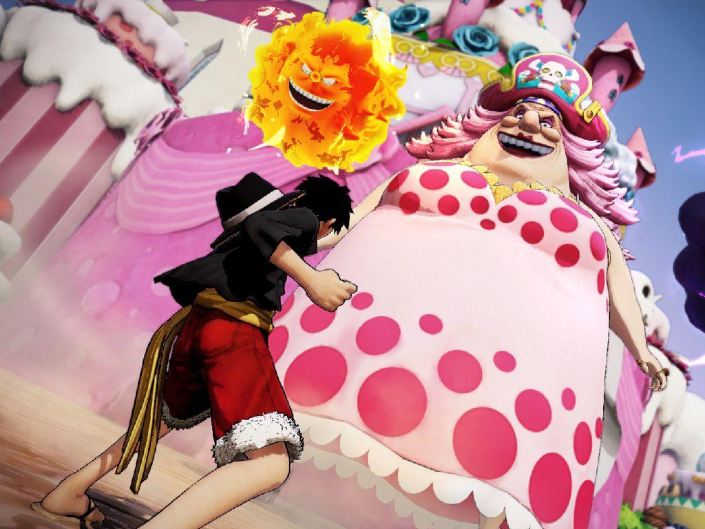 Manga One Piece 988 Terbit 23 Agustus, Makin Penasaran dengan Ceritanya?