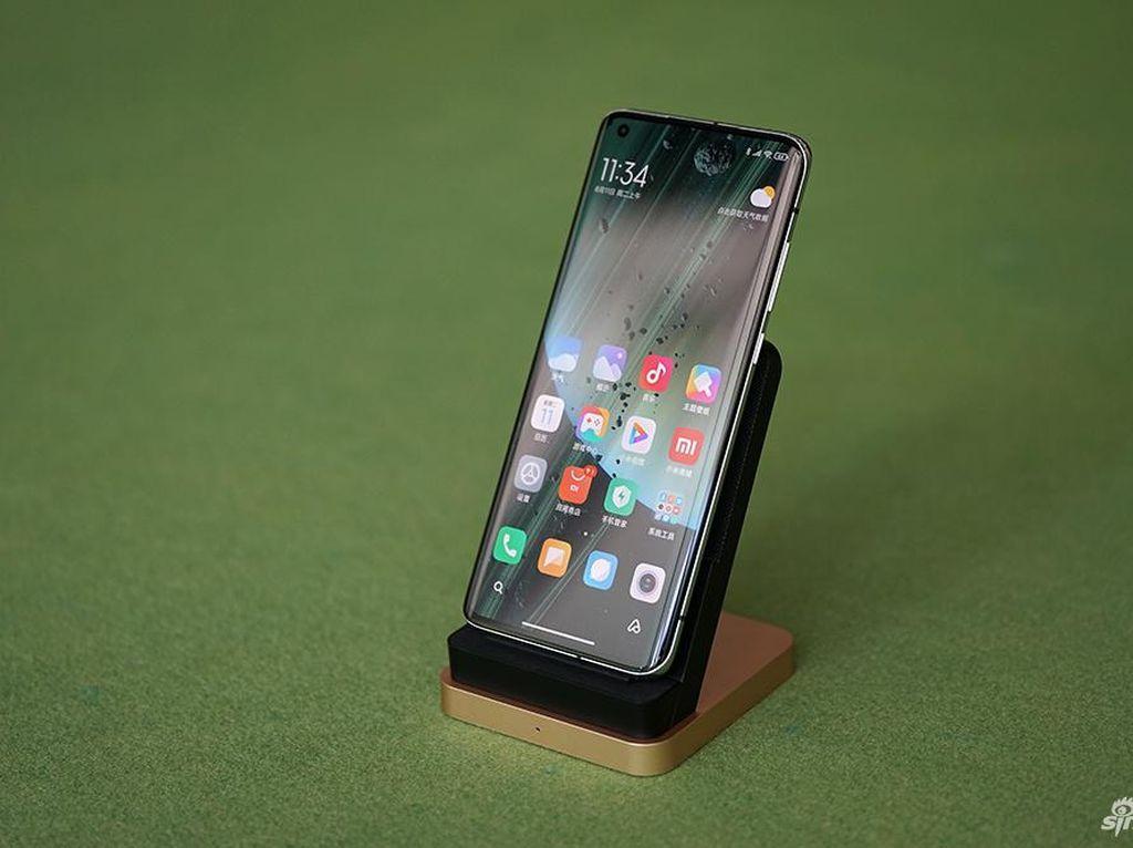 Xiaomi Kenalkan Fitur yang Bikin Game Makin Ngebut