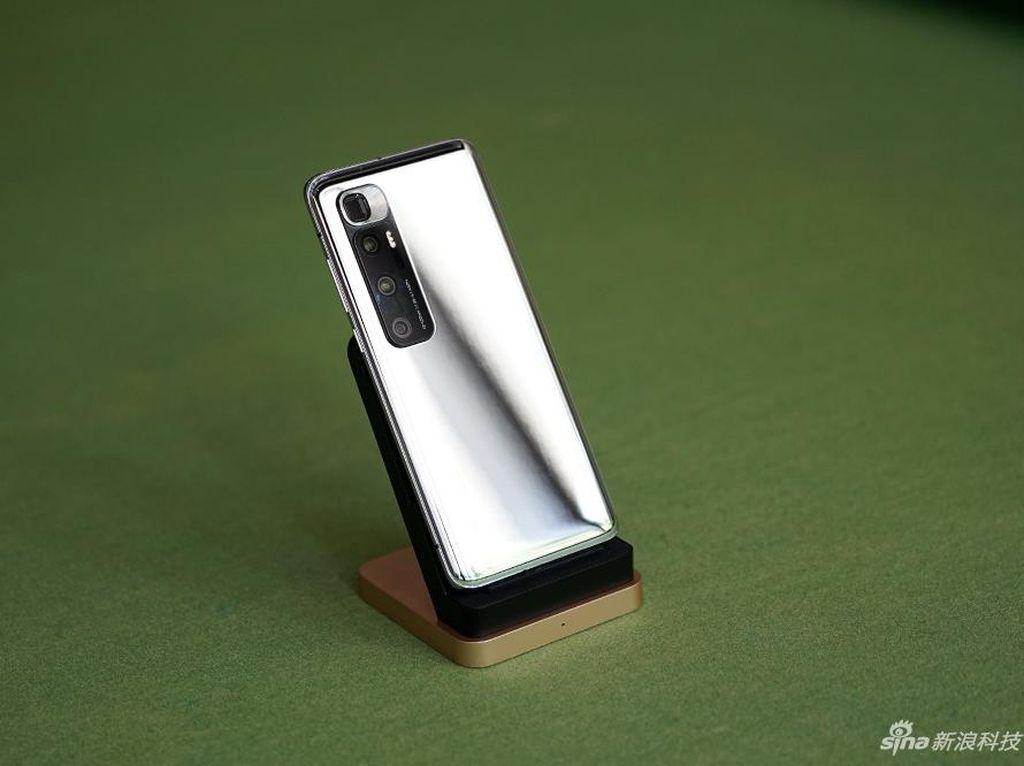 Xiaomi Mi 11 Menampakan Diri, Pakai Chipset Terkencang di Dunia