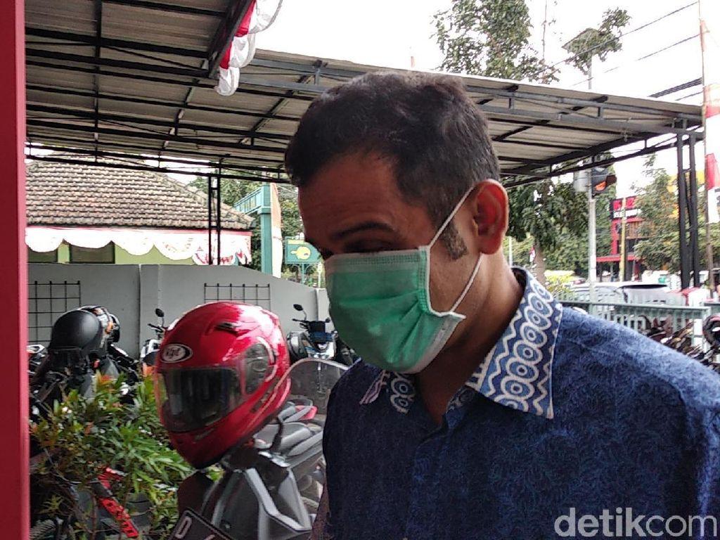 Bebas Murni Hari Ini, Nazaruddin Datangi Bapas Bandung