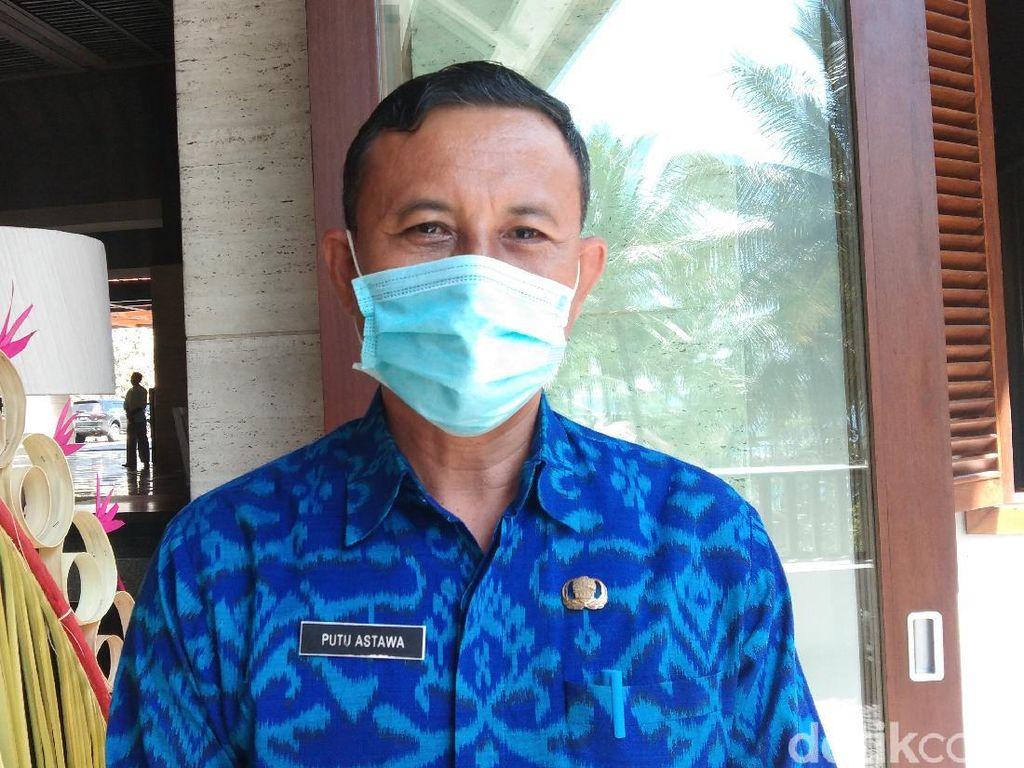 Rencana Dibukanya Bali untuk Wisman Tergantung Pemerintah Pusat