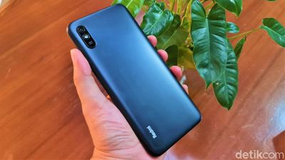 Video: Unboxing Redmi 9A