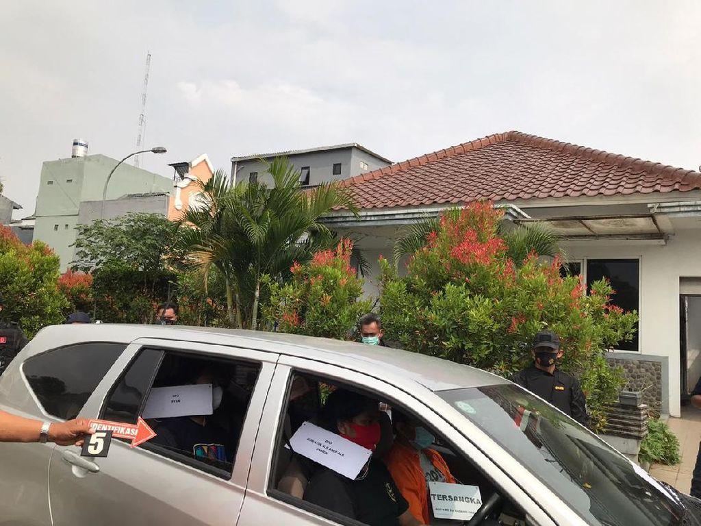 Rumah Makan hingga Kamar Mandi Saksi Bisu Pembunuhan WN Taiwan