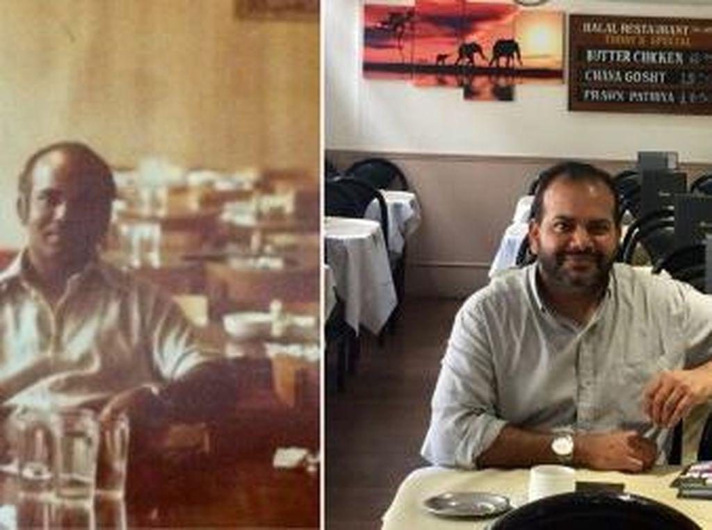 Hampir Bangkrut, Restoran Kari Tertua di London Mampu Bertahan Karena Netizen