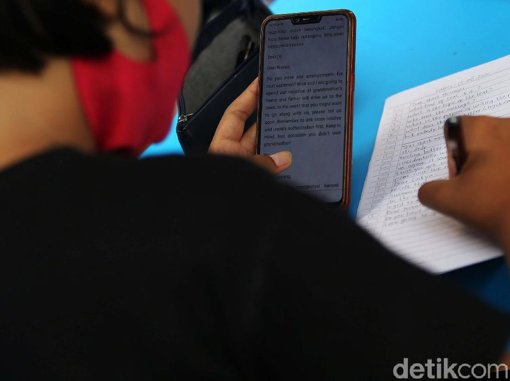 Belajar Online Bisa Tingkatkan Kualitas Pendidikan di Masa Depan