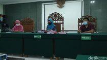 Sepasang Kekasih Sadis Pembunuh ABG Divonis 9 dan 4,5 Tahun