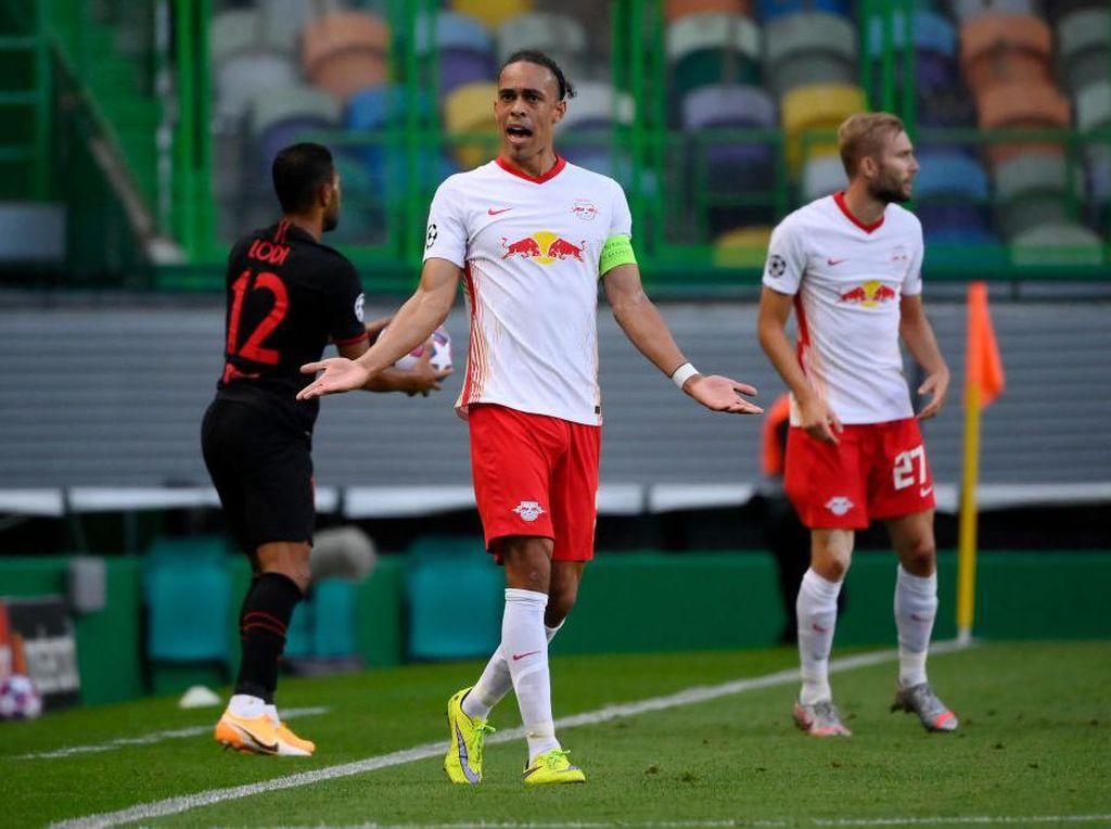 Kisah Poulsen bersama Leipzig: dari Divisi 3 ke Semifinal Liga Champions
