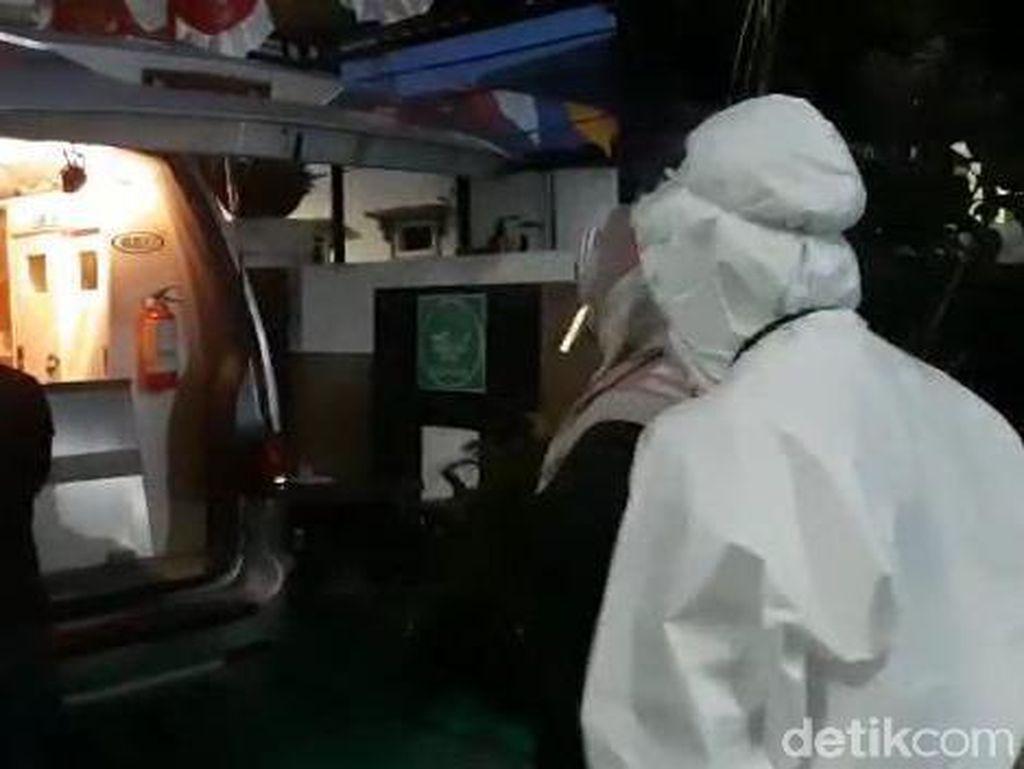 27 Pegawai Pengadilan Agama Surabaya Positif COVID-19 Akhirnya Dikarantina