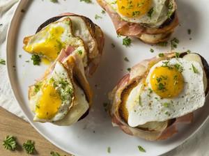 7 Olahan Telur Paling Populer di Dunia, Mana yang Kamu Suka?