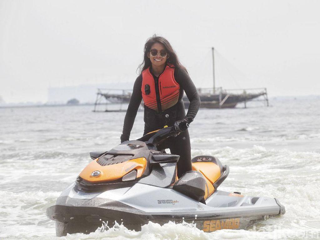 Ini yang Bikin Jet Ski di Indonesia Beda dengan Negara Lain