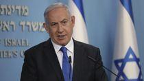 Diam-diam, PM Israel ke Arab Saudi dan Bertemu Putra Mahkota