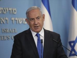 Israel  Diterjang Gelombang Kedua Corona, Lockdown Lagi