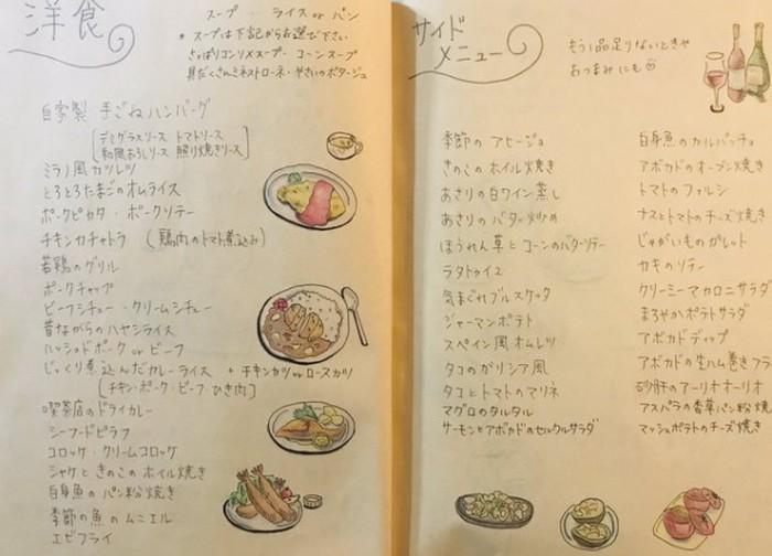 Wanita Ini Bikin Buku Suguhan Inovatif Untuk Penyelesaian Mau Makan Apa?