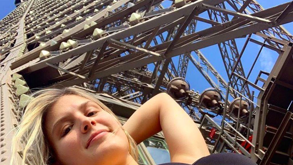 Petenis Cantik yang Kurangi Posting Foto Seksi di Instagram