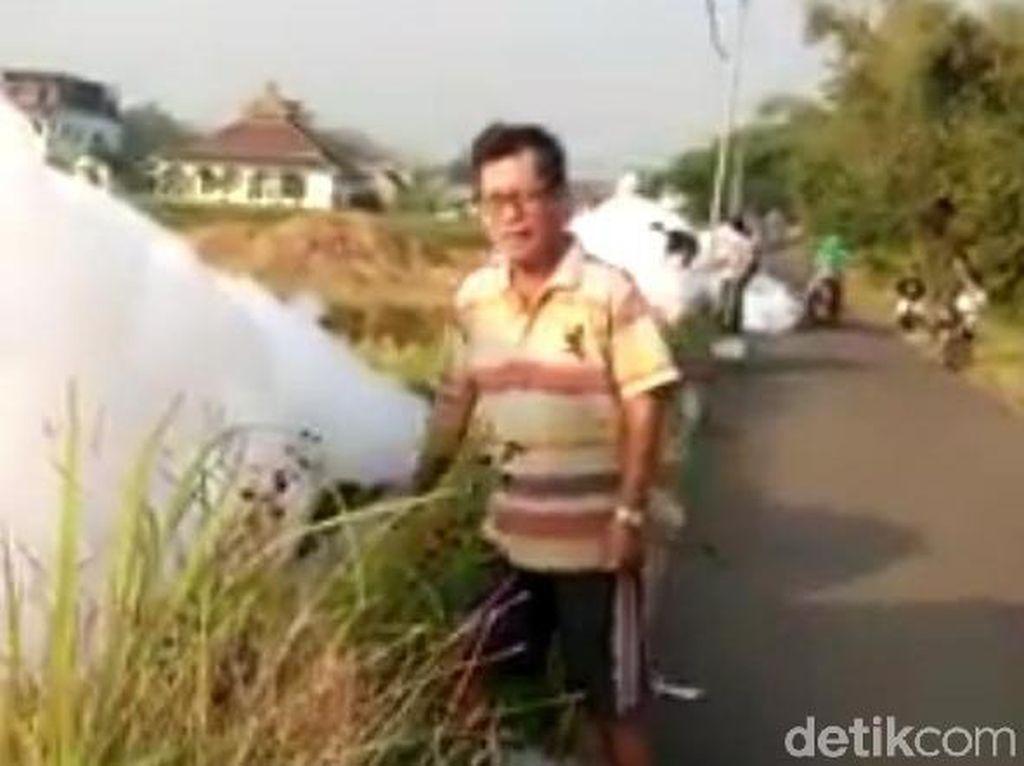 Busa Bak Awan di Pasuruan Capai 500 Meter