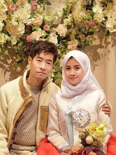 Hesty dan Sungwon