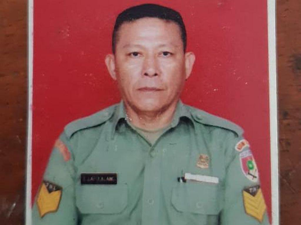 Purnawirawan TNI Tewas di Poso, Danrem Tadulako: Ulah Kelompok MIT!