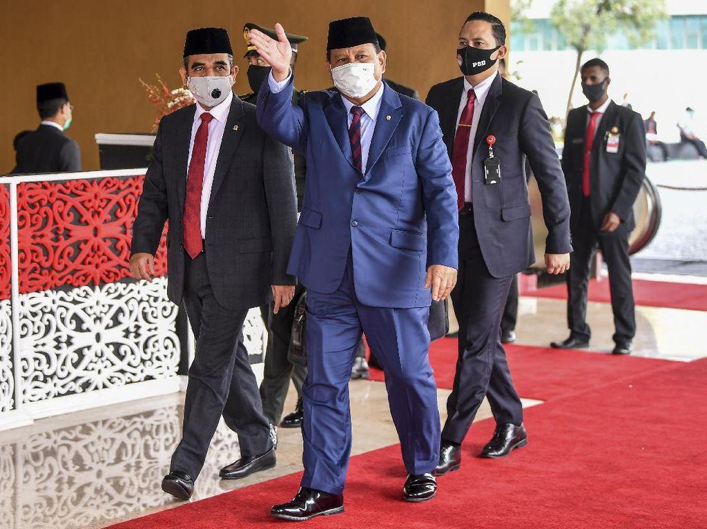 Media AS Sorot Kunjungan Prabowo, Xi Jinping Serukan Tentara China Bersiap Perang