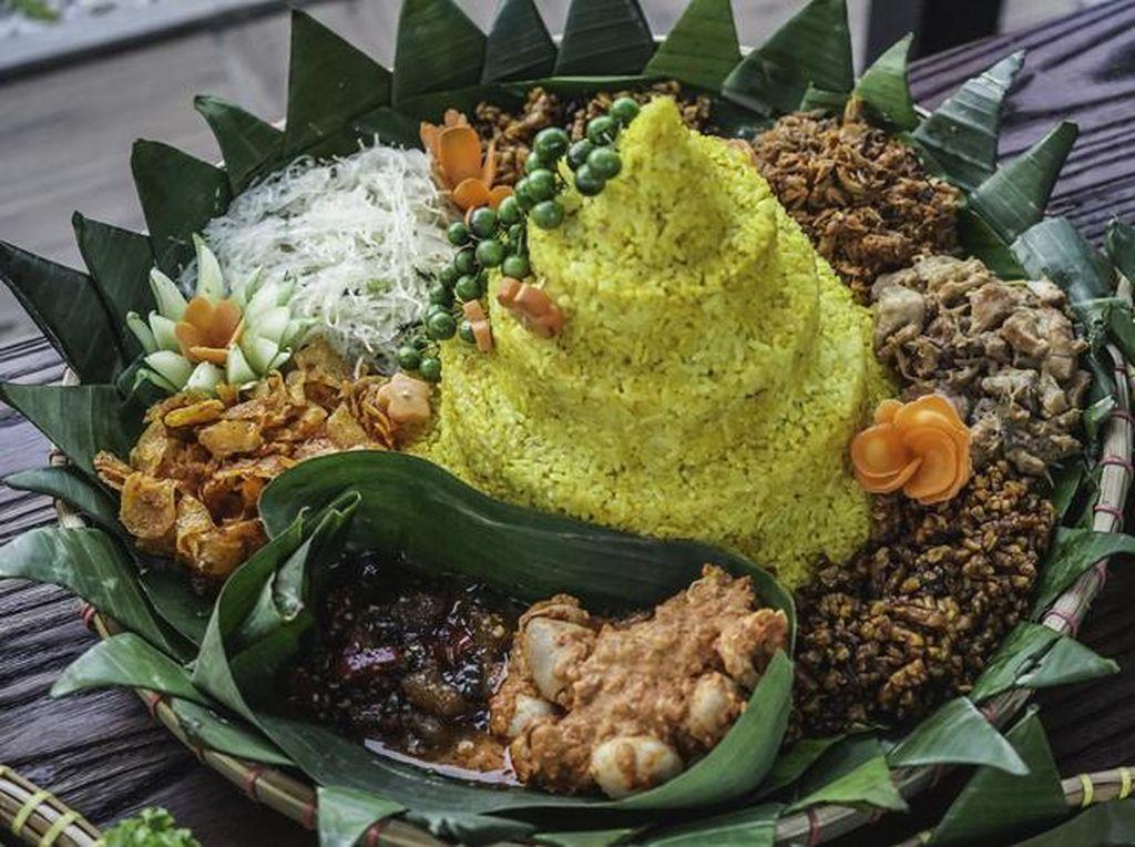 7 Makanan Tradisional Khas Jawa yang Cocok Disajikan saat HUT RI ke-75
