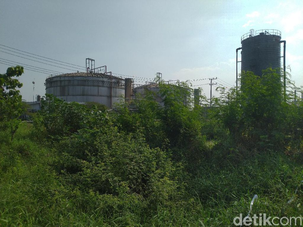 Trauma Ledakan Pabrik Bioetanol di Mojokerto, Ini Aspirasi Warga Terdampak