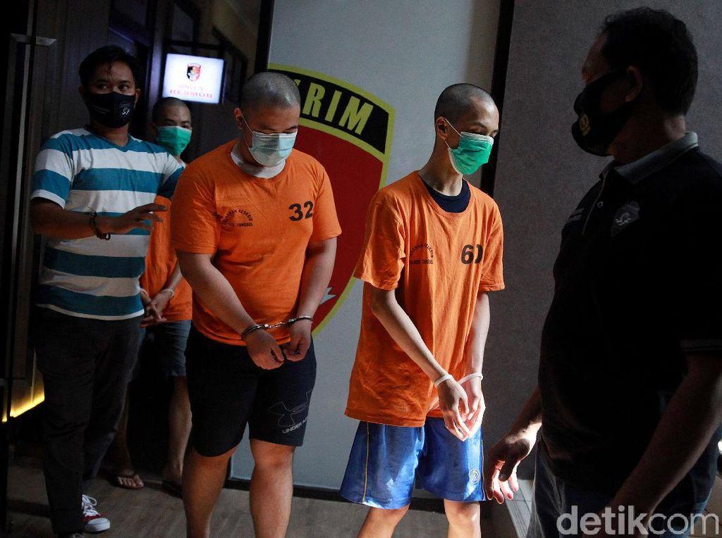 Pengacara Sebut Tersangka 7 Penembakan di Tangerang Pernah Alami Kekerasan