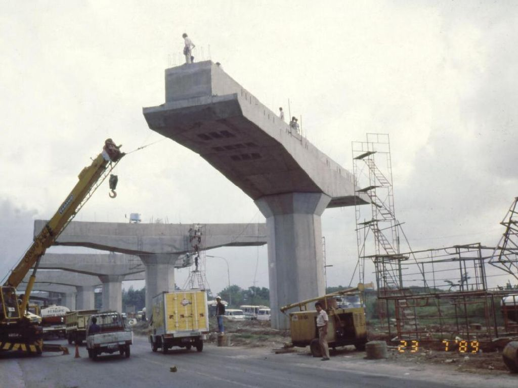 Arah Pembangunan Infrastruktur pada Masa Pandemi