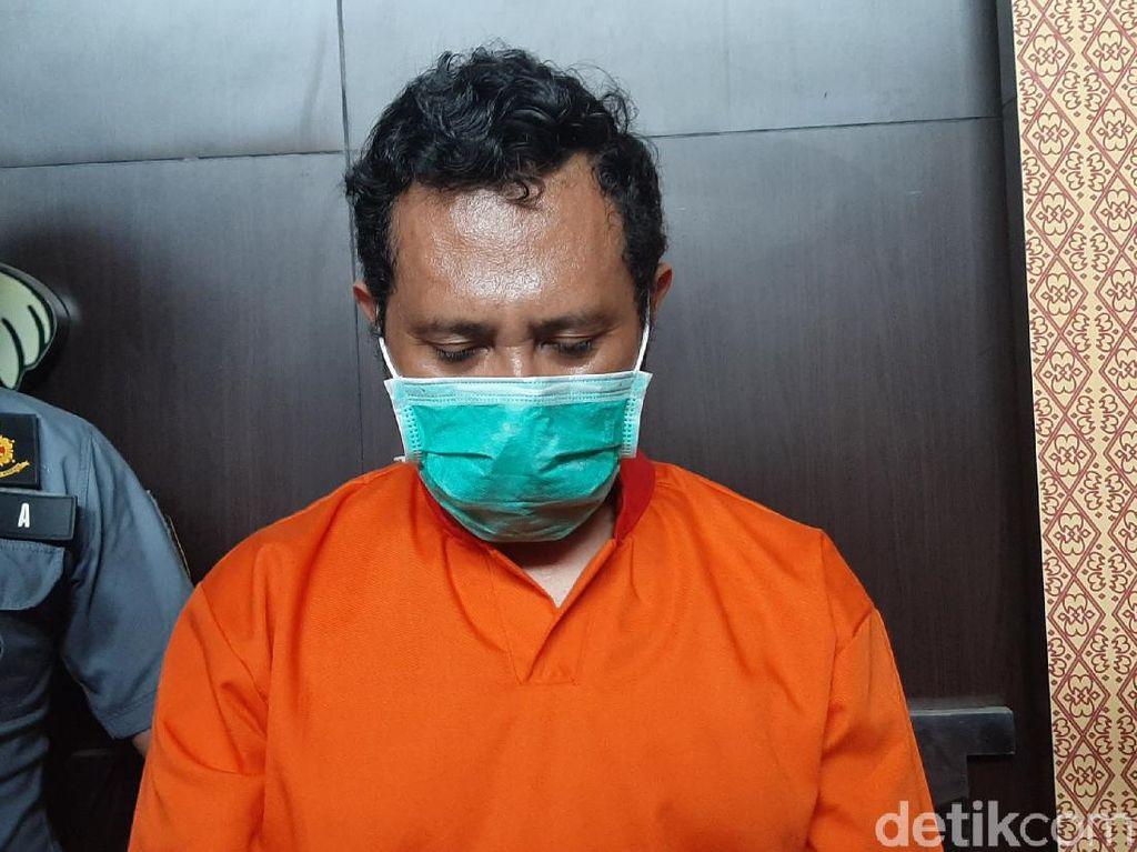 Dosen di Palembang Juga Rekam Seks Oral dengan Anak Jalanan!