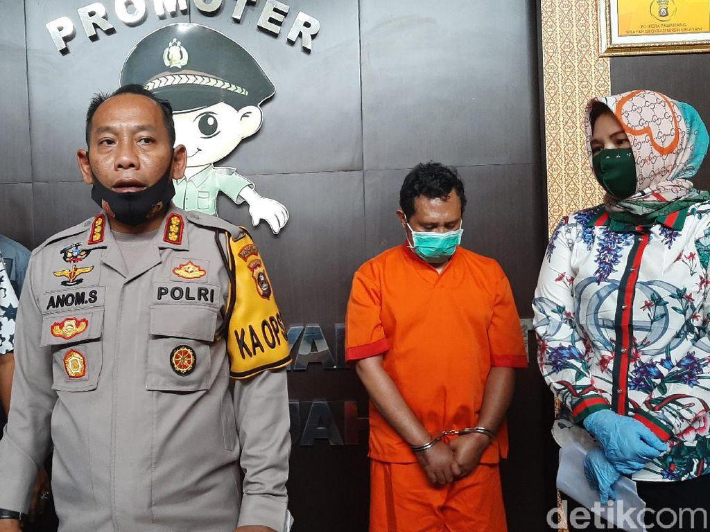 Dosen di Palembang Ditangkap Gegara Seks Oral, Ini Risiko Kesehatannya