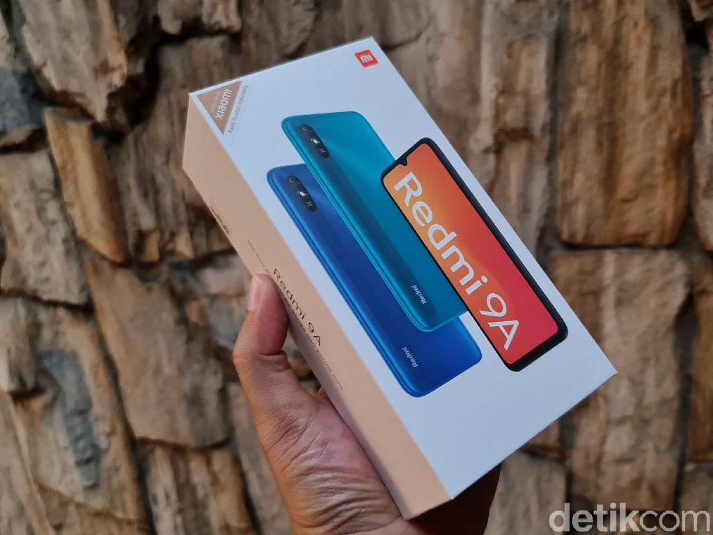 8 HP Xiaomi yang Harganya Naik Oktober 2021