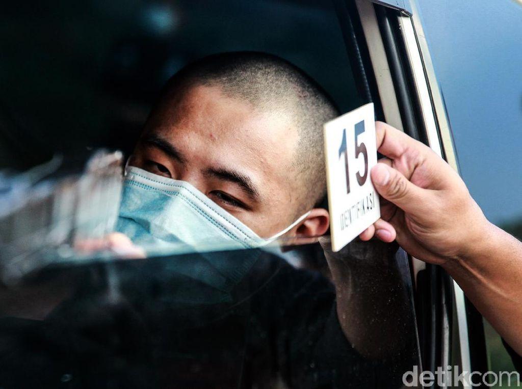 Tembaki Warga di Tangerang, 3 Tersangka Punya Pengalaman Buruk soal Pemotor