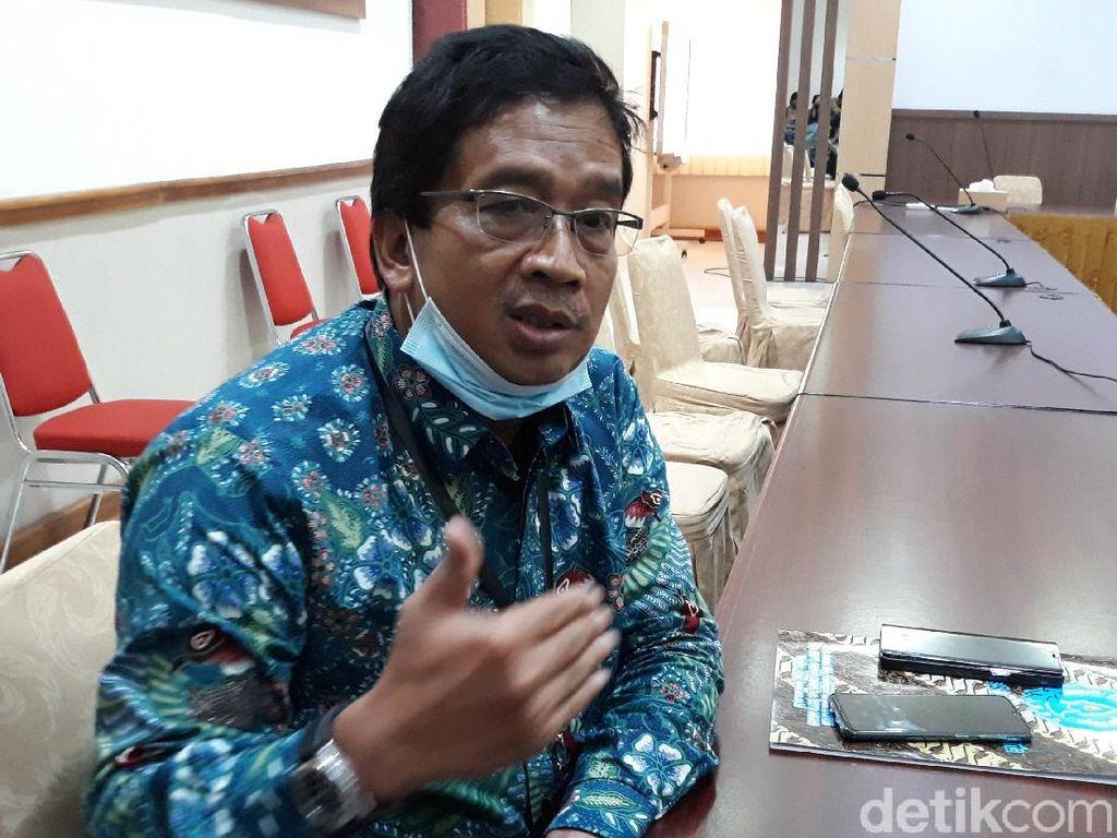 Majelis Rektor PTN Terbelah soal Wacana Pendidikan Militer Mahasiswa