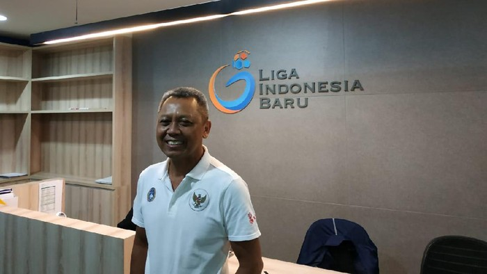 PT Liga Indonesia Baru