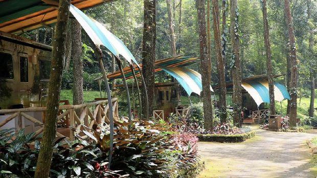 Taman Safari Lodge