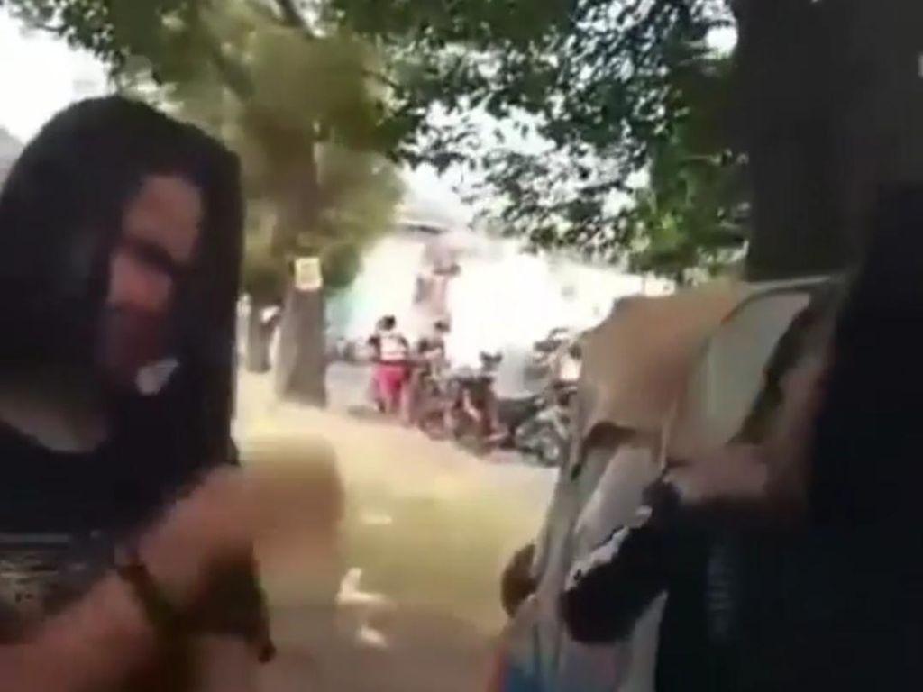 Polisi Amankan 9 ABG Pelaku Bully dan Tampar Gadis di Solo