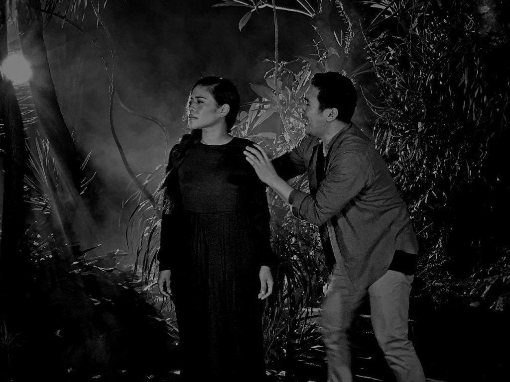 Cerita Rakyat Sangkuriang Jadi Teater Musikal Virtual yang Kekinian