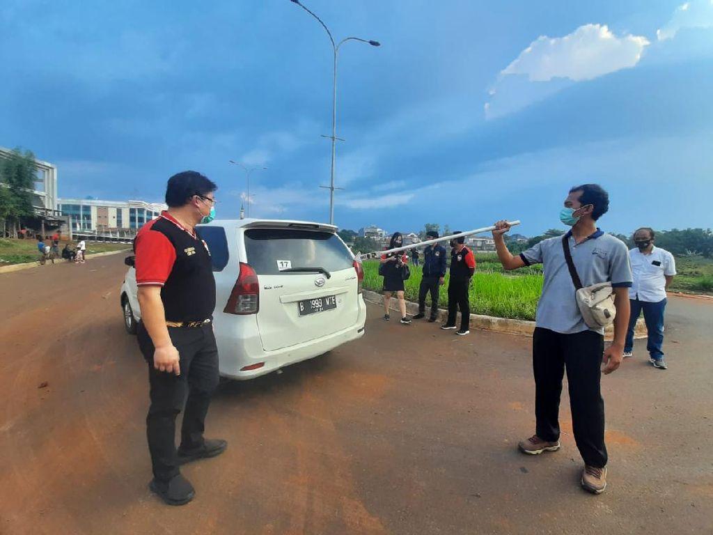 Rekonstruksi Penembakan di Tangsel, Pelaku Tak Hanya Beraksi di 7 TKP