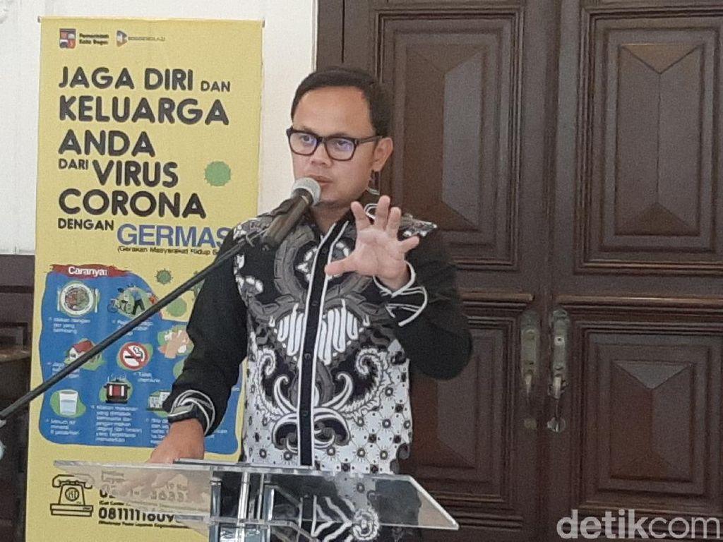 Bima Arya: Warga Kota Bogor Akan Divaksin Corona Mulai November